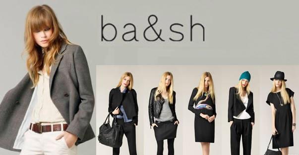 Ba-Sh Одежда